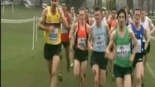 UK Inter Counties (S/Men) 2011 PART TWO