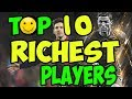 top 10 Richest Player in the world | top 10 Richest Player | top 10 Richest Players in the world