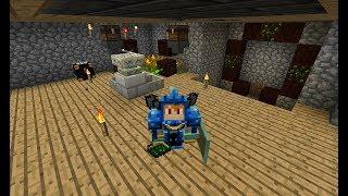 Comenzamos con el Botania!!! Mundo Youtube 2 #11