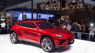 Самые ДОРОГИЕ,крутые и умные автомобили 2017 года
