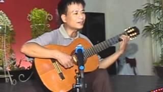 [Live] Nhớ về giọng Huế - Nguyên Thành