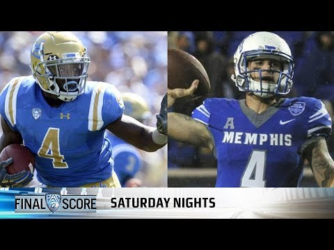 UCLA-Memphis football game preview