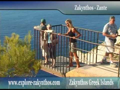 zante zakynthos island holiday greece greek islands