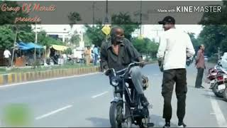 Indian fat funny prank