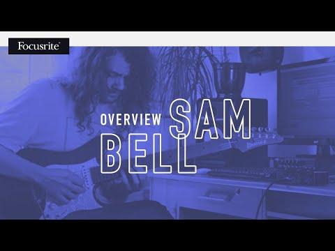 Focusrite // Scarlett Solo 3rd Gen - Overview feat. Sam Bell