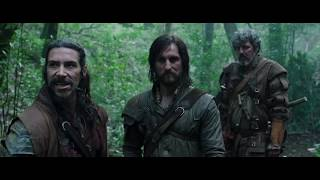 ЗОЛОТО трейлер (CineFIESTA 2018)