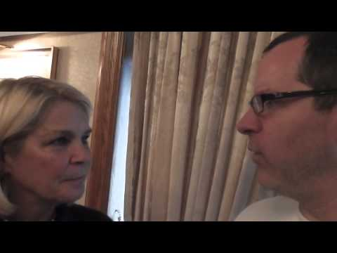 Kristine DeBell Interview 2012 Alice in Wonderland: An X-Rated Musical Fantasy/Meatballs