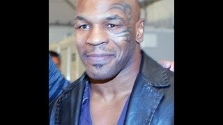 Tyson: l'amante della moglie Mp3