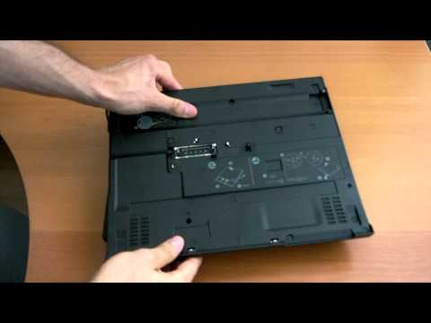 Lenovo ThinkPad Advanced Dock With PCI E Videocard