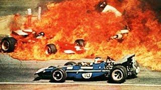 Die 8 Schlimmsten Unfälle der Formel 1 Geschichte! thumbnail