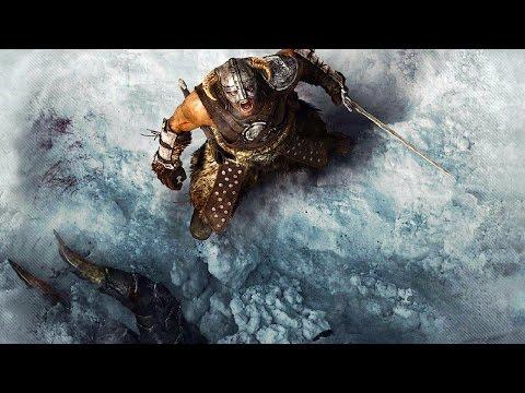 The Elder Scrolls V : Skyrim - Trailer FR