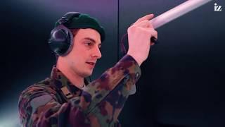 So einfach kommandiert man die Schweizer Armee EXTENDED CUT