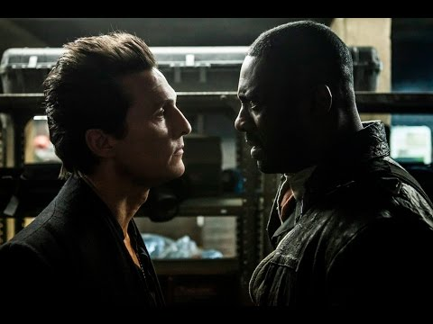 Темная башня / The Dark Tower (2017) Трейлер HD