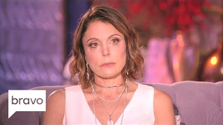 RHONY: Bethenny Frankel Talks About Reconciling With Her Mother (Season 8, Episode 22) | Bravo