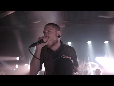 """Whitechapel """"The Saw Is the Law"""" (Live)"""