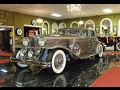 Duesenberg II Torpedo Sedan ? Twenty Grand ? @ Volo Auto Museum on My Car Story with Lou Costabile