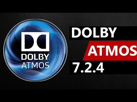 Upgrading to 7.2.4 Dolby Atmos - Youthman's Home Theater Journey
