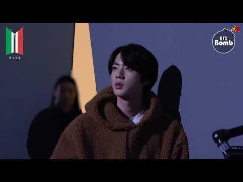 [SUB ITA] 200304 BANGTAN BOMB - BTS at CONNECT, BTS in Seoul - BTS (방탄소년단)