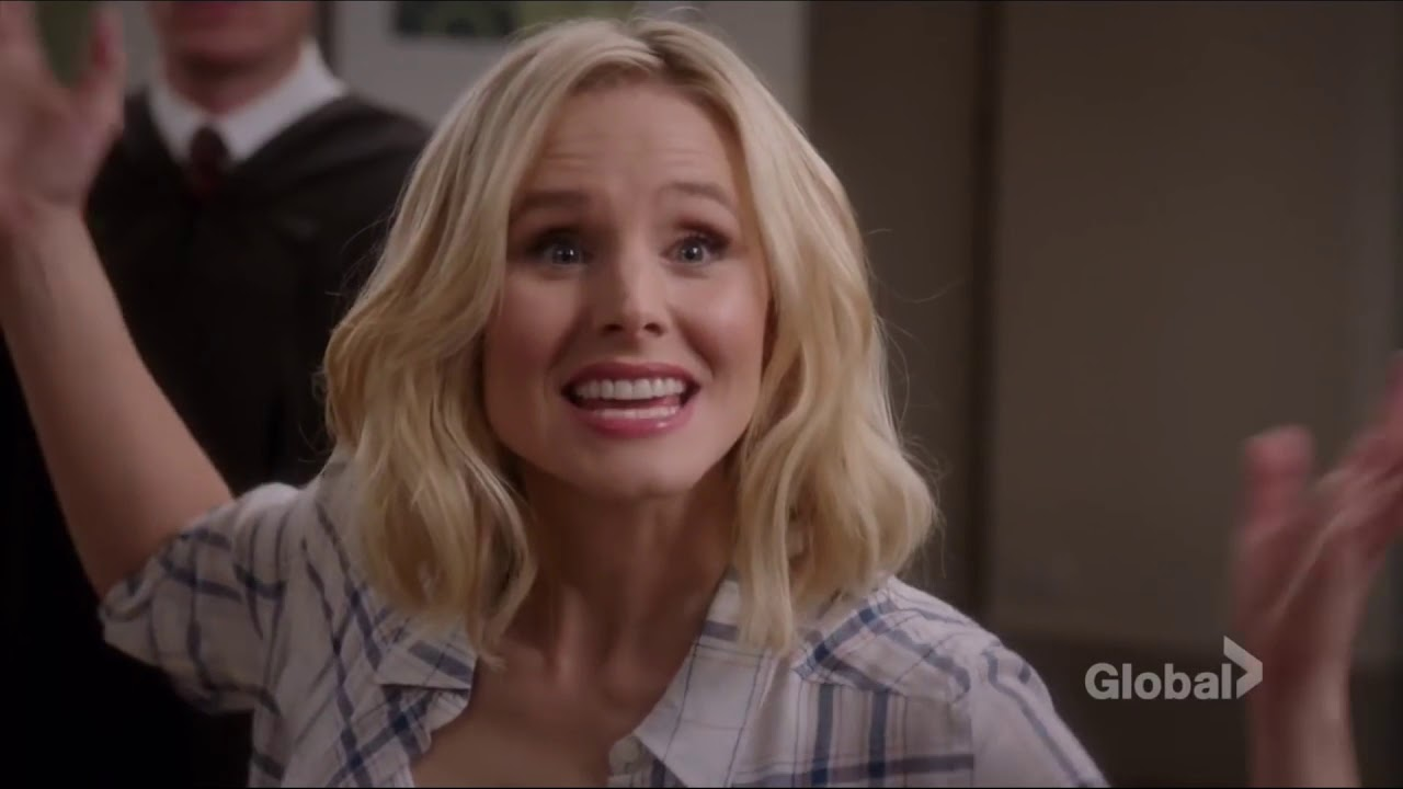 """Download """"This is the bad place"""" comparison   The Good Place"""