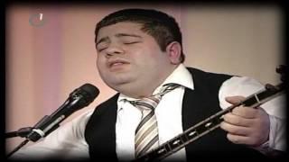 """Malek Samo singt """"10 Jahre Hier"""" bei Bülent Ceylan"""