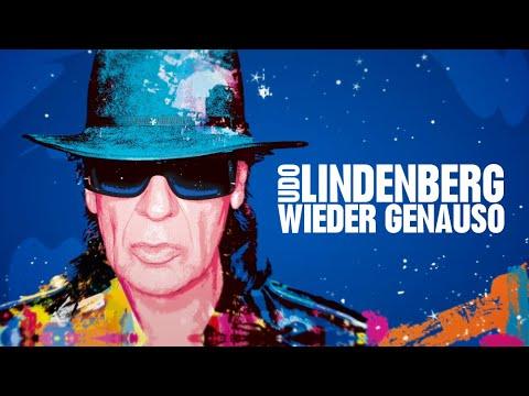 Udo Lindenberg - Wieder Genauso (offizielles Lyric Video)