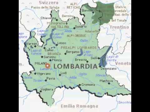 La Lombardia