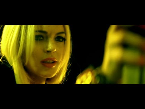 "miggs :  ""Let The Games Begin"" starring LINDSAY LOHAN (OFFICIAL VIDEO)"