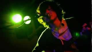 """ROTH BART BARON """"Skiffle song"""" (Live at Shinsekai)"""