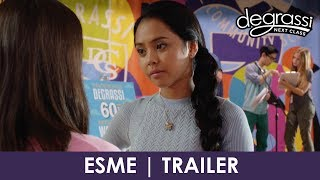 Esme Song | Degrassi: Next Class | Official Trailer