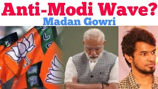 Anti Modi Wave | Tamil | Why BJP Lost? | 5 State Election Result | Madan Gowri | MG