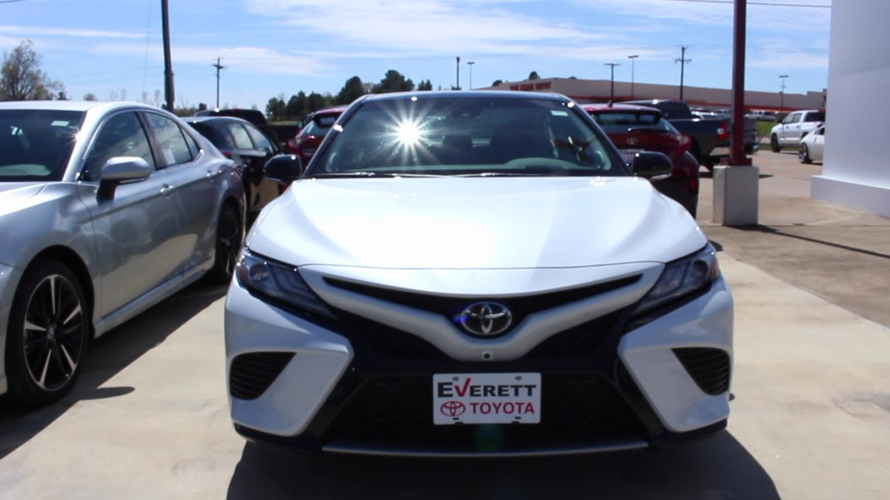 Toyota Of Paris >> Discover The Everett Difference Everett Toyota Of Paris