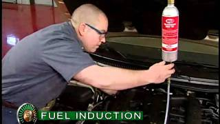 What's a Fuel Injection Service And Why Should I Do It?