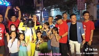 TIK TOK PUBG - Chàng Trai Nhảy Vũ Điệu PUBG Làm Náo Loạn Cả Phố