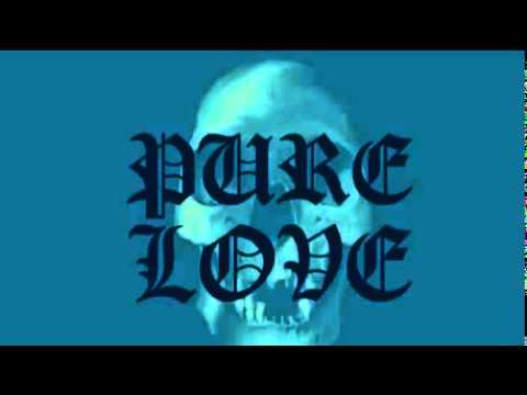 PURE LOVE - Teaser Track 1 [FRANK CARTER'S NEW BAND]