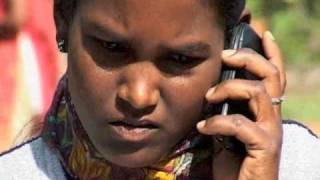 India's Tribal Citizens Use New Cell Phone Technology to Produce Local News