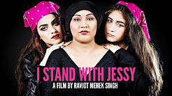 I Stand With Jessy - A Breast Cancer Documentary by Ravjot Mehek Singh (English Version)