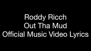 Roddy Ricch - Out Tha Mud (Official Music Video Lyrics)