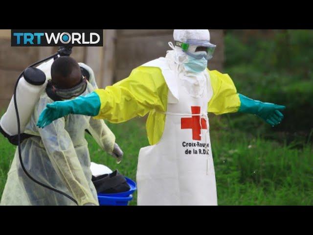 Ebola Outbreak: Quarantined contacts struggle to access food