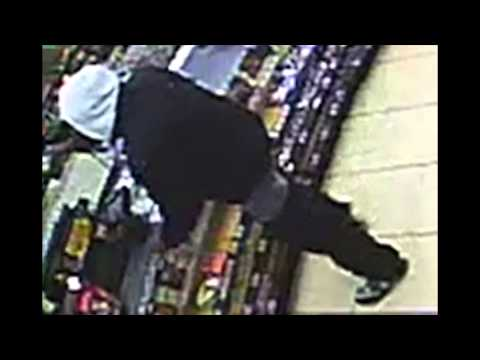 Persons of Interest in Armed Robbery, 4600 b/o South Capitol St, SW, on March 1, 2015