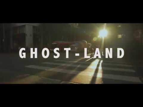 """The Palms """"Ghost-Land"""" Official Video"""