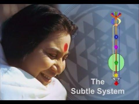 Beginners 9 - The Subtle System; English Only; Sahaja Yoga