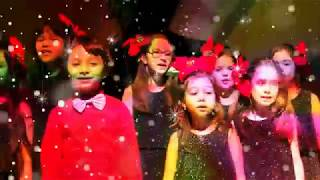 HAPPY KIDS JR  SI HAPPY KIDS SR-   TOP TALENT SHOW 2018