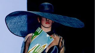 Africa Explosion | Fall Winter 2018/2019 Full Fashion Show | Exclusive