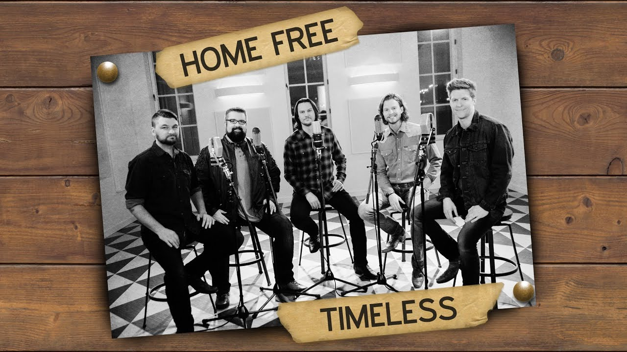 home-free-timeless