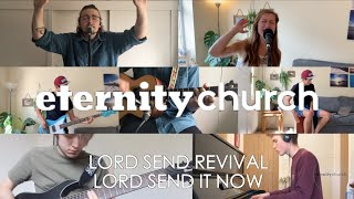 ETERNITY CHURCH NORWICH ONLINE SERVICE 28TH JUNE 2020
