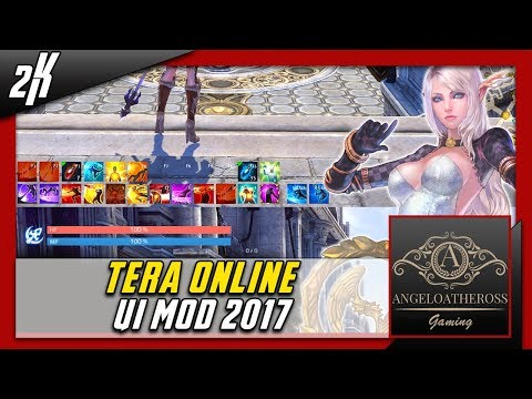 How to mod your tera game | FunnyCat TV