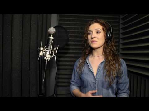 "Anna Giordano - ""She Used to be Mine"""