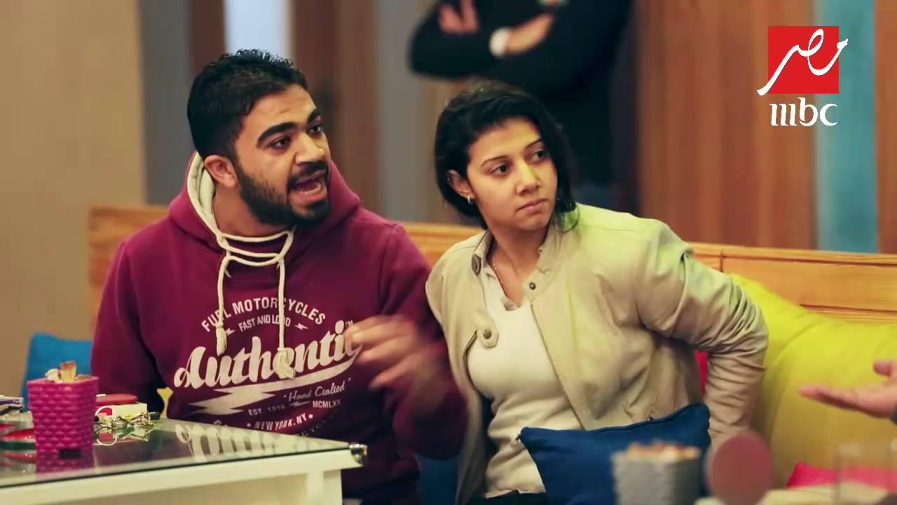 الحلقة 11 من برنامج الصدمة | شاهد كيف تعامل الناس مع زوج يضرب زوجته في مكان عام
