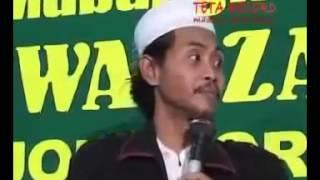 KH Anwar Zahid 2013 TOMBO ATI