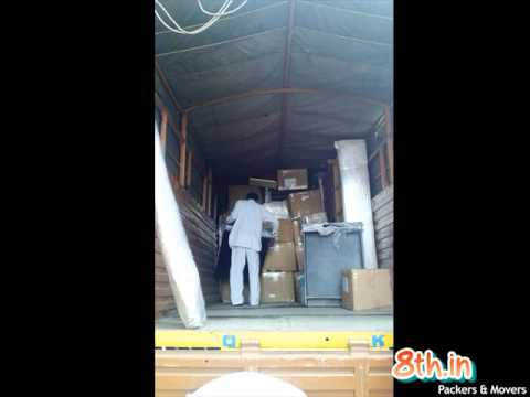 Packers and Movers from Bangalore to Gudiyatham